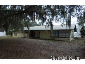 Real Estate for Sale, ListingId: 30484019, Ocklawaha,FL32179