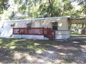 Rental Homes for Rent, ListingId:30483945, location: 195 NW 137TH TER Ocala 34482