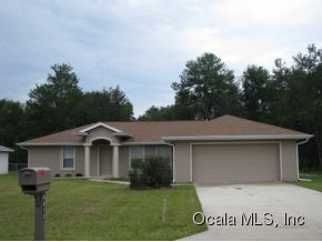 Rental Homes for Rent, ListingId:30502655, location: 4032 SW 131 PLACE RD Ocala 34473