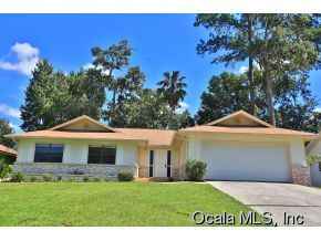 Rental Homes for Rent, ListingId:30546822, location: 4775 NW 80 CT Ocala 34482