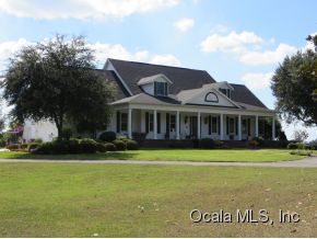 10 acres by Ocala, Florida for sale