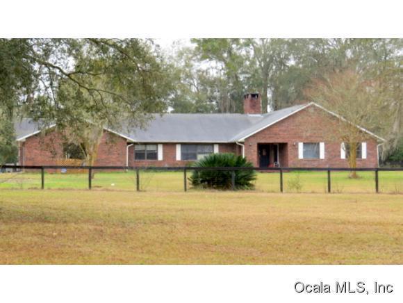 51.98 acres Citra, FL
