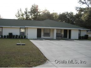 Rental Homes for Rent, ListingId:30634163, location: 1686 SW 107 LN, Unit 3 Ocala 34476