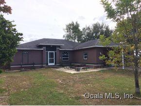 Real Estate for Sale, ListingId: 30858593, Dunnellon,FL34432