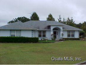 3.34 acres Summerfield, FL