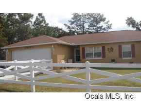 Rental Homes for Rent, ListingId:30672468, location: 20 HEMLOCK PL Ocala 34472