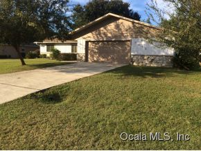 Rental Homes for Rent, ListingId:30684651, location: 5445 SE 24 ST Ocala 34480