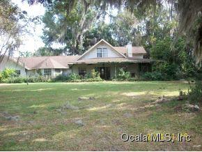 Real Estate for Sale, ListingId: 30697466, McIntosh,FL32664