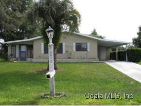 Rental Homes for Rent, ListingId:30697450, location: 9070 SW 104 PL Ocala 34481