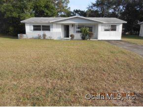 63 S Lee St, Beverly Hills, FL 34465