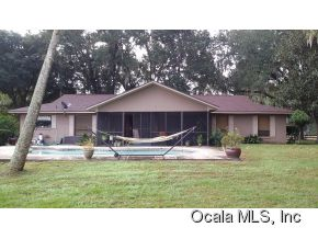 16.05 acres Ocala, FL