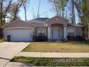 Rental Homes for Rent, ListingId:30786468, location: 2716 NE 25 ST Ocala 34470