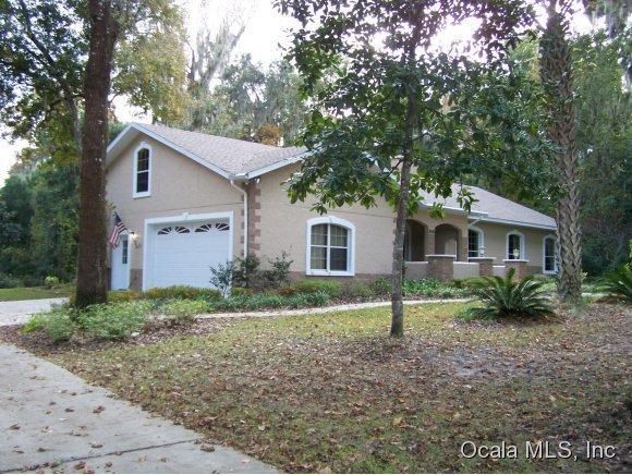 Real Estate for Sale, ListingId: 31153449, Reddick,FL32686