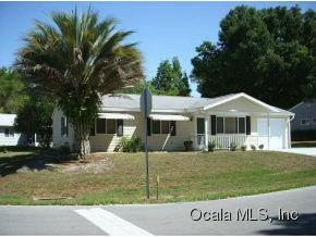 Rental Homes for Rent, ListingId:30807530, location: 8942 SW 109 LN Ocala 34481