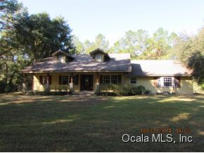 Featured Property in FT MC COY, FL, 32134