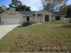 Rental Homes for Rent, ListingId:30807495, location: 3385 SE 2 CT Ocala 34471
