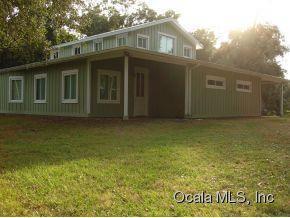 13.02 acres Morriston, FL