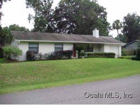 Rental Homes for Rent, ListingId:30834072, location: 3260 SE 49 PL Ocala 34480