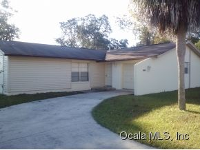 Rental Homes for Rent, ListingId:30845157, location: 14509 SW 43 COURT RD Ocala 34473