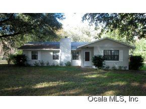 Real Estate for Sale, ListingId: 34666610, Citra,FL32113