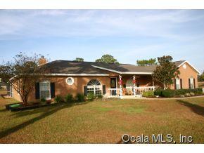 Rental Homes for Rent, ListingId:30882320, location: 5874 NE 61 CT Silver Springs 34488