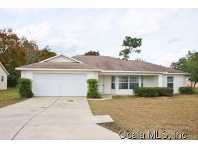 Rental Homes for Rent, ListingId:30914301, location: 52 PECAN RUN PASS Ocala 34472