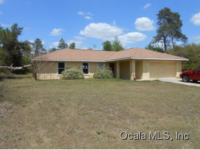 Rental Homes for Rent, ListingId:30914352, location: 2699 SW 146 ST Ocala 34473