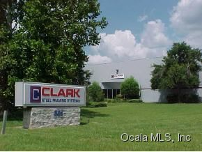 Commercial Property for Sale, ListingId:31032608, location: 331 SW 57 AVE Ocala 34474