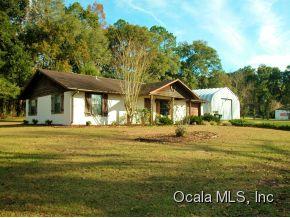 Real Estate for Sale, ListingId: 34686134, Reddick,FL32686