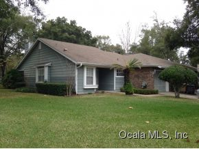 Rental Homes for Rent, ListingId:31089058, location: 2401 SE 20 CIR Ocala 34471