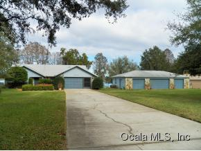 Single Family Home for Sale, ListingId:31115893, location: 6735 W RIVERBEND RD Dunnellon 34433