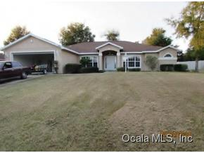 Rental Homes for Rent, ListingId:31222772, location: 4410 NW 6th Circle Ocala 34475