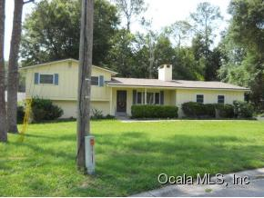 Rental Homes for Rent, ListingId:31237968, location: 1974 NE 7 ST Ocala 34470
