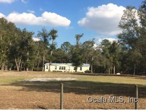 Real Estate for Sale, ListingId: 31278931, Morriston, FL  32668