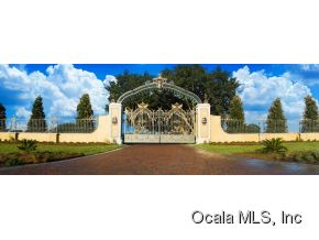 Land for Sale, ListingId:31278900, location: 11643 S HWY 475 Ocala 34480