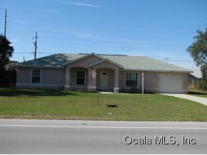 Rental Homes for Rent, ListingId:31297932, location: 286 SW MARION OAKS COURSE Ocala 34473