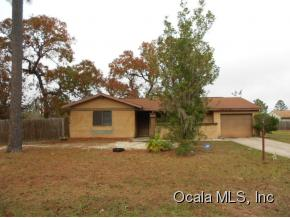 Rental Homes for Rent, ListingId:31356162, location: 545 MIDWAY TRACK PASS Ocala 34472