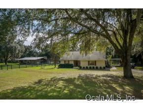 Real Estate for Sale, ListingId: 32508665, Anthony,FL32617