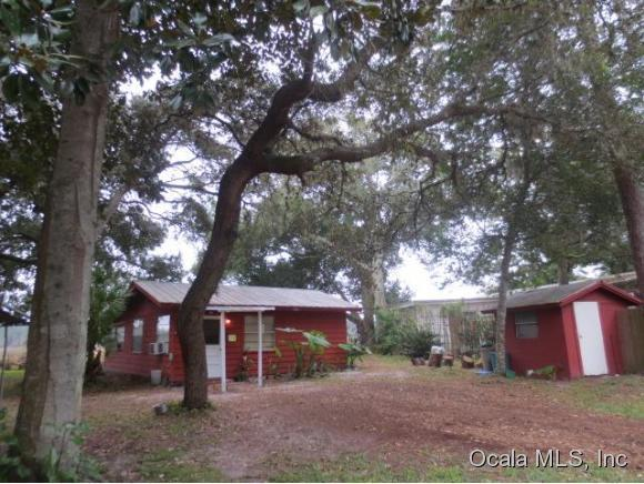 Photo of 18730 SE 21 Place  Silver Springs  FL