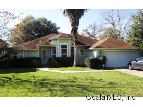 Rental Homes for Rent, ListingId:31402044, location: 1379 SE 65 CIR Ocala 34472