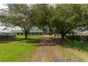 10 acres Ocala, FL