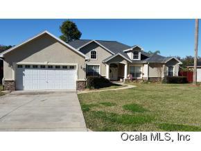 Rental Homes for Rent, ListingId:31415652, location: 1035 SW 33rd PL Ocala 34471