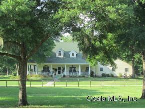 5 acres Dunnellon, FL