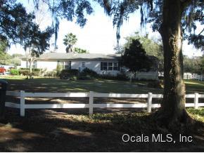 26 acres Citra, FL
