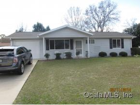 Rental Homes for Rent, ListingId:31463293, location: 8500 SW 109 PL Ocala 34481