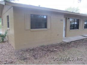 Rental Homes for Rent, ListingId:31523448, location: 1930 SW 7 PL Ocala 34471