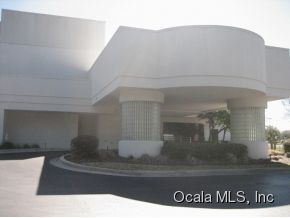 Commercial Property for Sale, ListingId:31539206, location: 3201 SW 34 ST Ocala 34474