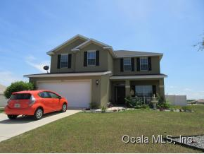 One of Ocala 5 Bedroom Pool Homes for Sale