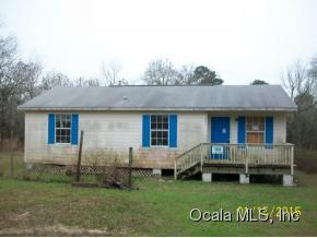 Real Estate for Sale, ListingId: 31608951, Williston,FL32696