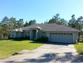 Rental Homes for Rent, ListingId:31609033, location: 4240 SW 111 PL Ocala 34476